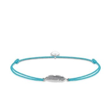 LXBOUTIQUE - Pulseira Thomas Sabo Little Secret Feather LS009-907-31