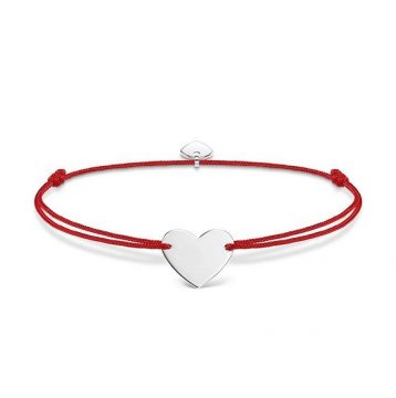 LXBOUTIQUE - Pulseira Thomas Sabo Little Secret Heart LS006-173-10