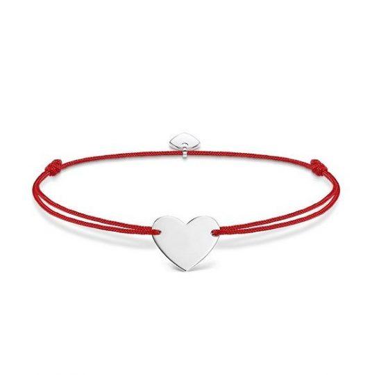 LXBOUTIQUE - Pulseira Thomas Sabo Little Secret Heart LS006-173-10