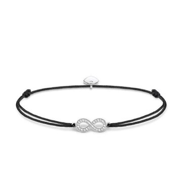 LXBOUTIQUE - Pulseira Thomas Sabo Little Secret Infinity LS003-401-11