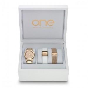 LXBOUTIQUE - Relógio One Style Box - Caixa