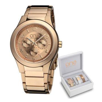 523401d915e LXBOUTIQUE - Relógio One Style Box OL5723IC52L