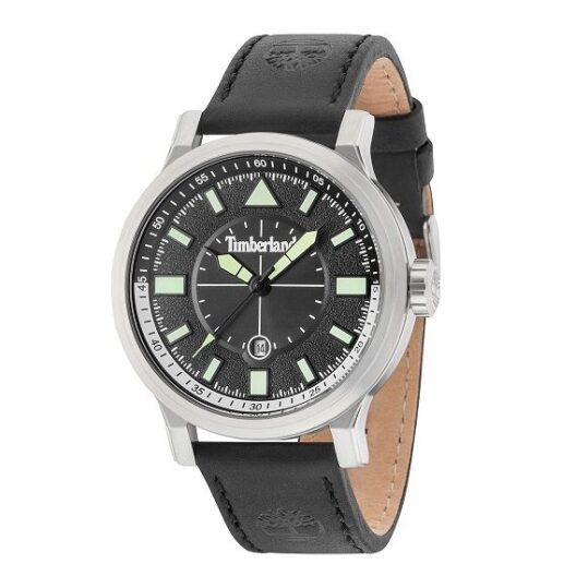 LXBOUTIQUE - Relógio Timberland Driscoll Black TBL15248JS02