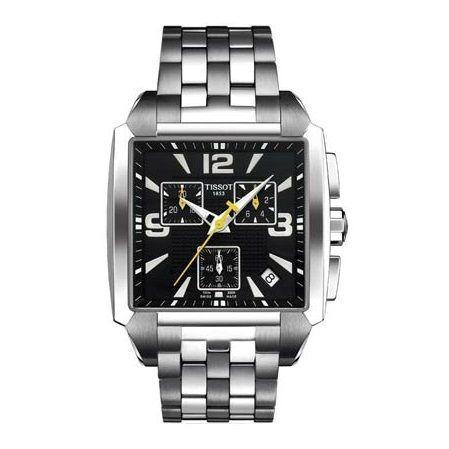 LXBOUTIQUE - Relógio Tissot Quadrato T005.517.16.267.00