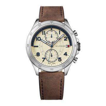 8c1f3f8de4a LXBOUTIQUE - Relógio Tommy Hilfiger Hudson 1791344