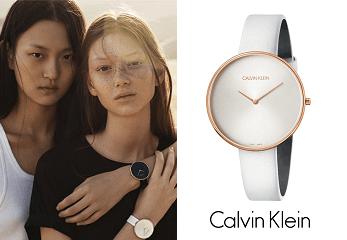 LXBOUTIQUE - Relógios Calvin Klein