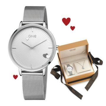 LXBOUTIQUE - Relógio Box One Love Story Edição Dia dos Namorados 2020 OL8724WA01L
