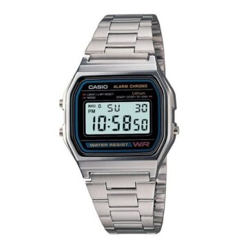 LXBOUTIQUE - Relógio Casio Collection A158WA-1DF