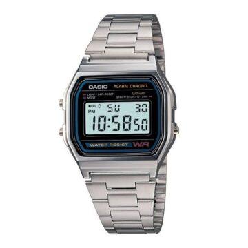 LXBOUTIQUE - Relógio Casio Collection A158WA-1DF