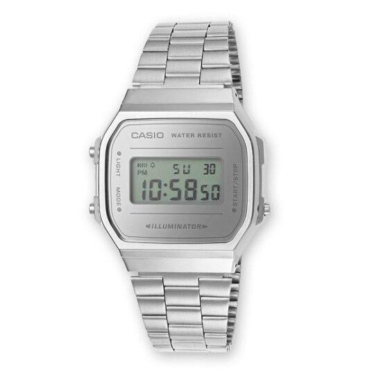 LXBOUTIQUE - Relógio Casio Collection A168WEM-7EF