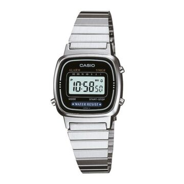 LXBOUTIQUE - Relógio Casio Collection LA670WA-1DF