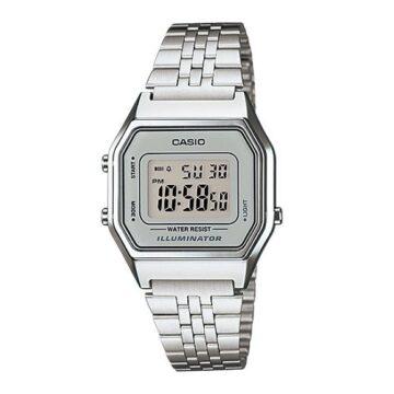 LXBOUTIQUE - Relógio Casio Collection LA680WA-7D