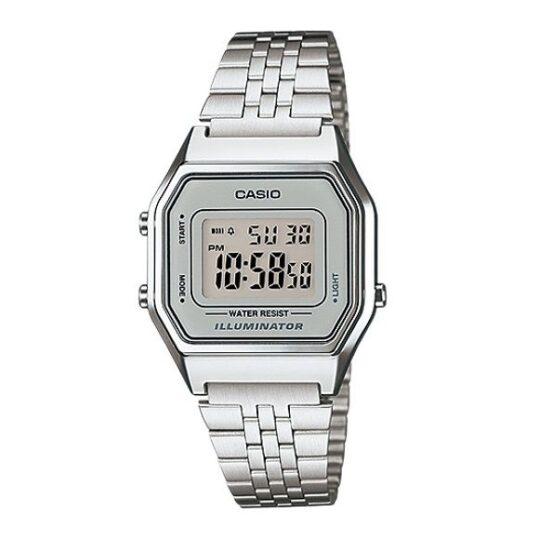 LXBOUTIQUE - Relógio Casio Collection LA680WA-7D