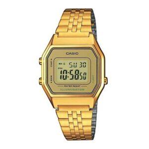 LXBOUTIQUE - Relógio Casio Collection LA680WEGA-9ER