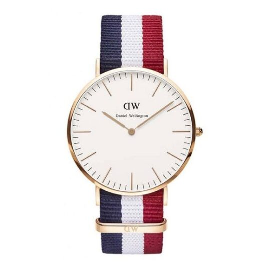 LXBOUTIQUE - Relógio Daniel Wellington Classic Cambridge DW00100003