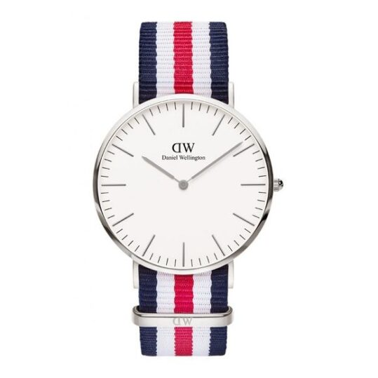 LXBOUTIQUE - Relógio Daniel Wellington Classic Camterbury DW00100016