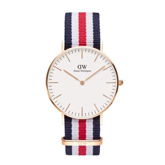 LXBOUTIQUE - Relógio Daniel Wellington Classic Camterbury DW00100030