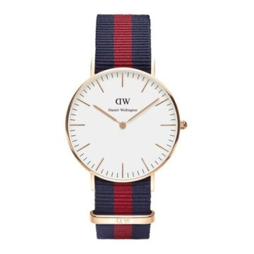 LXBOUTIQUE - Relógio Daniel Wellington Classic Oxford DW00100029