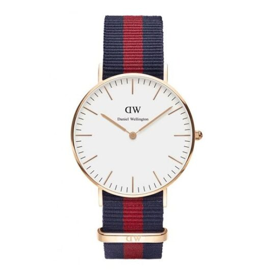 LXBOUTIQUE - Relógio Daniel Wellington Classic Oxford DW00100029