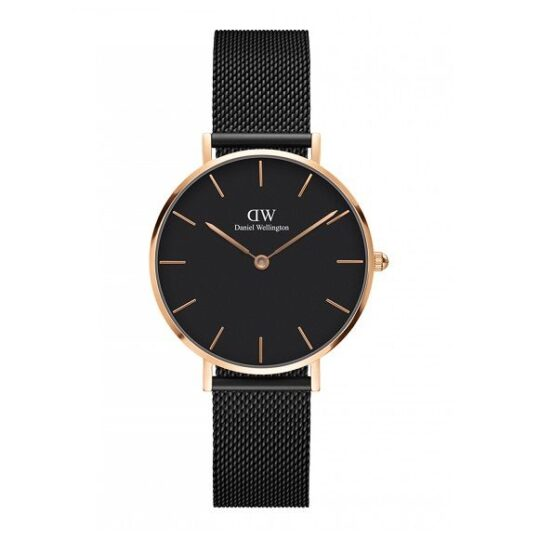 LXBOUTIQUE - Relógio Daniel Wellington Classic Petite Ashfield DW00100201