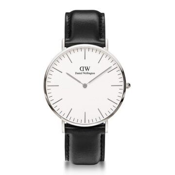 LXBOUTIQUE - Relógio Daniel Wellington Classic Sheffield DW00100020