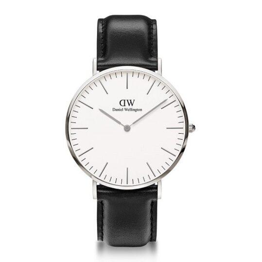 LXBOUTIQUE - Relógio Daniel Wellington Classic Sheffield DW00100020