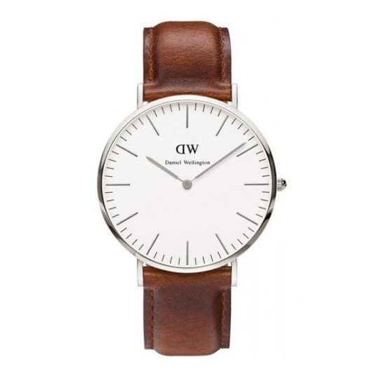 LXBOUTIQUE - Relógio Daniel Wellington Classic St Mawes Dw00100021