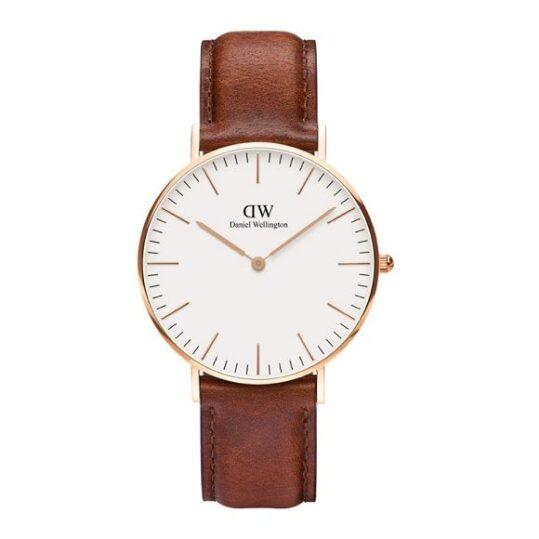 LXBOUTIQUE - Relógio Daniel Wellington Classic St Mawes DW00100035