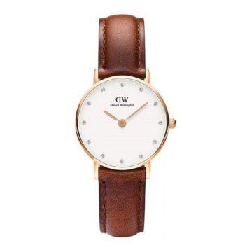 LXBOUTIQUE - Relógio Daniel Wellington Classic St Mawes DW00100059