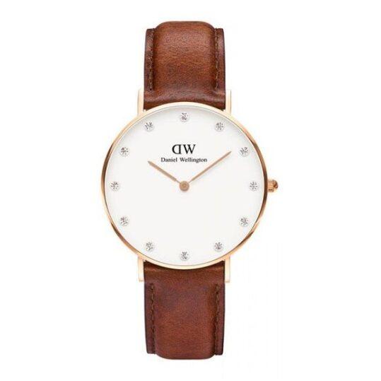 LXBOUTIQUE - Relógio Daniel Wellington Classic St Mawes DW00100075
