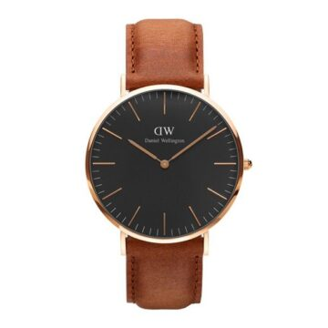 LXBOUTIQUE - Relógio Daniel Wellington Classic Durham DW00100126