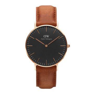LXBOUTIQUE - Relógio Daniel Wellington Classic Durham DW00100138