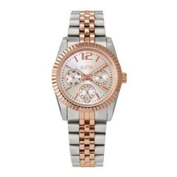 LXBOUTIQUE - Relógio Eletta Crown ELA450MBMT