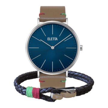 LXBOUTIQUE - Relógio Eletta Drive ELD010GACSX