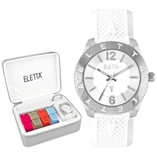LXBOUTIQUE - Relógio Eletta Kit Inspire ELA300LXBX