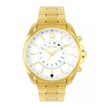 LXBOUTIQUE - Relógio Eletta Sync Gold ELA600SBMG