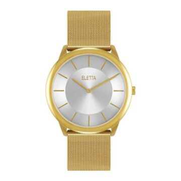 LXBOUTIQUE - Relógio Eletta Design Gold ELA310LBMG