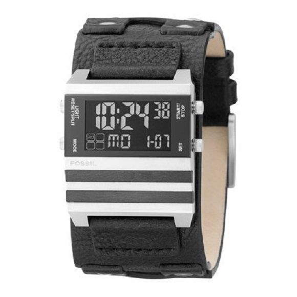 057f3633acd LXBOUTIQUE - Relógio Fossil Trend JR9747