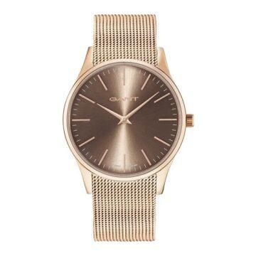 LXBOUTIQUE - Relógio Gant Blake Rose Gold GT033003