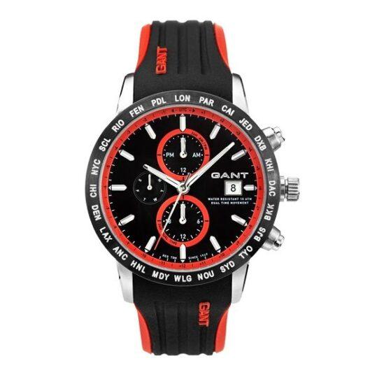 LXBOUTIQUE - Relógio Gant Globetrotter W11101