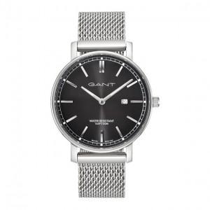 LXBOUTIQUE - Relógio Gant Nashville Mesh Silver GT006008