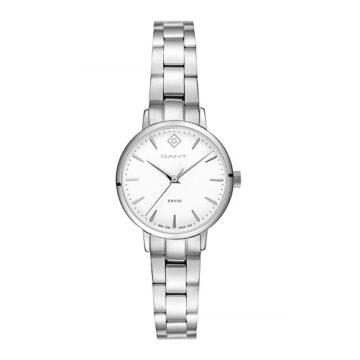 LXBOUTIQUE - Relógio Gant Park Avenue Prateado G126001