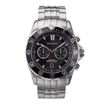 LXBOUTIQUE - Relógio Gant Port Morris Chrono W10441