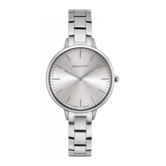 LXBOUTIQUE - Relógio Gant Sarasota Prateado GT053007