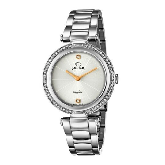 LXBOUTIQUE - Relógio Jaguar Cosmopolitan J829/1