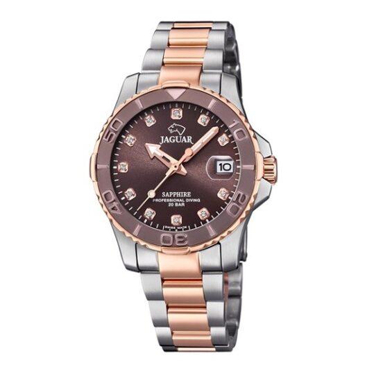 LXBOUTIQUE - Relógio Jaguar Executive Diver 871/2