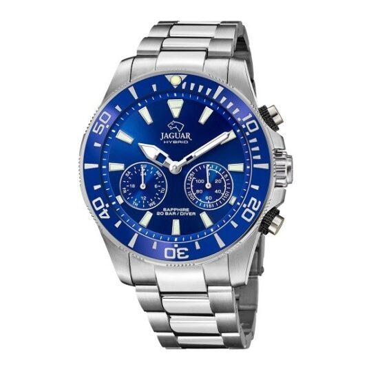 LXBOUTIQUE - Relógio Jaguar Hibrid J888/1