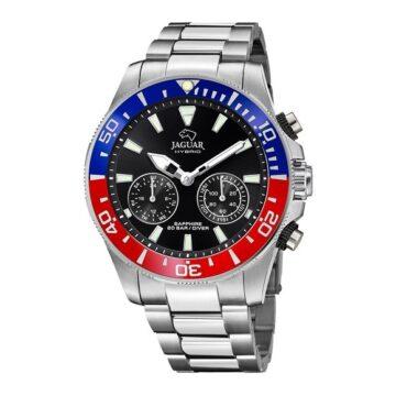 LXBOUTIQUE - Relógio Jaguar Hibrid J888/4