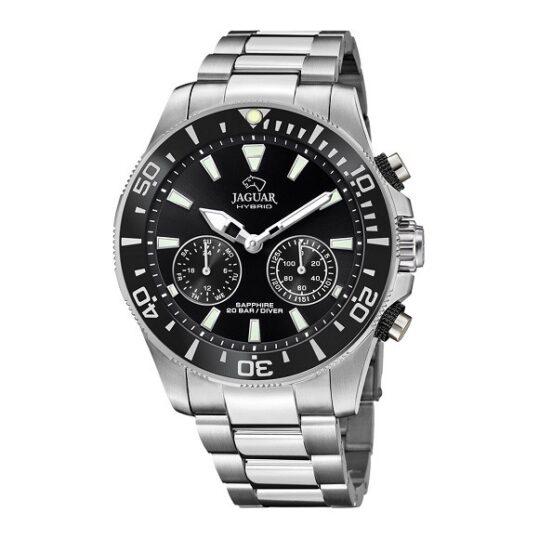 LXBOUTIQUE - Relógio Jaguar Hibrid J888/2