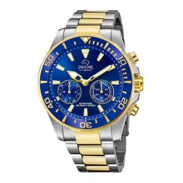 LXBOUTIQUE - Relógio Jaguar Hibrid J889/1